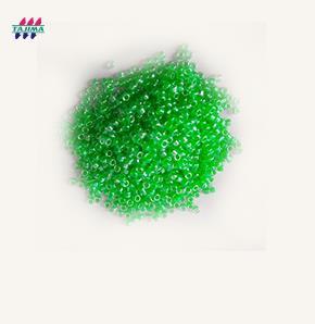 玻璃珠子料盘-浅绿(2207)